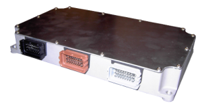 A duel-fuel ECU for 4-8 cylinder diesel engines