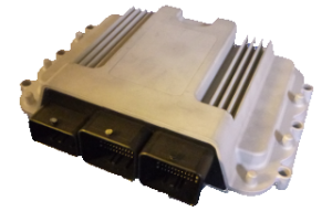 Common Rail ECU for 4-8 cylinders